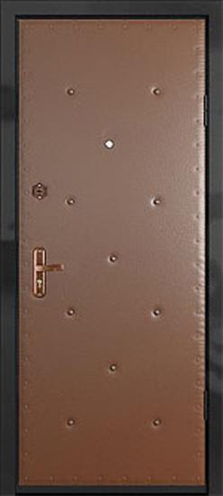 Двери входные металлические сочи