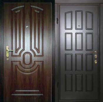 элитные стальные двери оптом