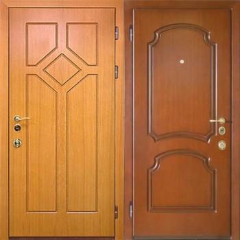 железные двери входные в щелково
