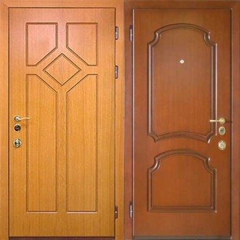 дверь железная в щелково